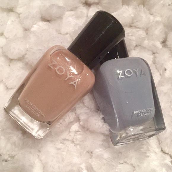 Zoya Makeup | Nail Polish Nontoxic | Poshmark